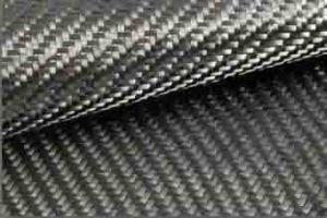 Bai Sheng Carbon Fiber High Strength 3k Carbon Fiber Cloth