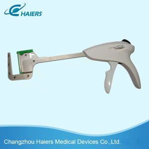 Disposable Linear Stapler with 100% Feedback for Abdominal Surgery pictures & photos