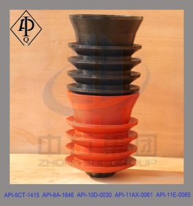 Factory Supply Non-Rotating Cementing Plugs pictures & photos