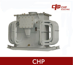 Three-Phase Oil Immersed Mining Power Transformer