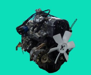 F8a Petrol Engine