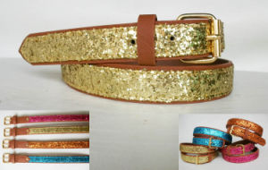 Shining Fashion Belt (FL-0613C) pictures & photos