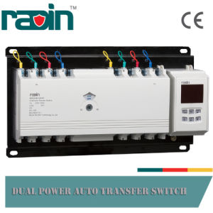 Auto Transfer Switch, 2 Phase 2 Wire 230V pictures & photos
