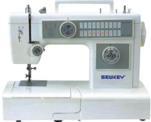 Domestic Sewing Machine (SK811ATF)