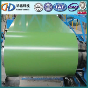 PPGL/Color Coated Steel Coil pictures & photos