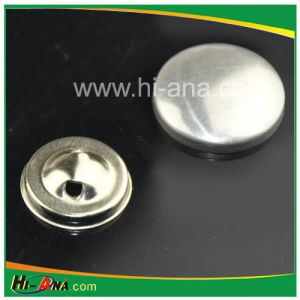 Hot Sell Button Cover for Garment pictures & photos