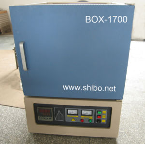 1700 Laboratory Electric Muffle Furnace 8L pictures & photos