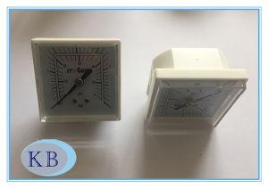 Medical Pressure Gauge Plastic Case 45*45mm pictures & photos