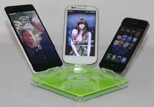 Acrylic Phone Display Sc7106