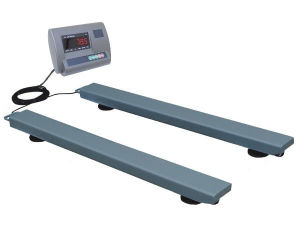 3t - 5t - Weighing Platform Floor Scale (V-I) pictures & photos