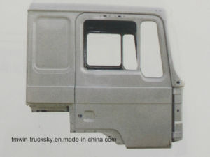 Sinotruck HOWO Calderon F3000 Truck Spare Parts Flat Shell pictures & photos