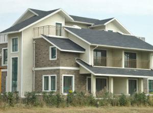 Asphalt Shingle /Architectural Roof Tiles /Bitumen Shingles for Roof /Garage /Decoration (ISO) pictures & photos