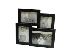 Wooden Multi Opening Photo Frame (JD-OF032)