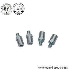 CNC Machining Aluminum 7075-T6 Parts for Custom Aluminum Machining pictures & photos