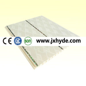 250*8mm Classical PVC Panel for Home Decoration (RN-161) pictures & photos