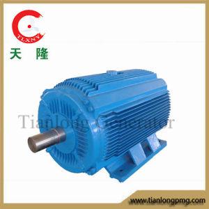 Ff-100kw/ 150rpm/ AC690V Permanent Magnet Alternator (PMG/PMA/Hydro)