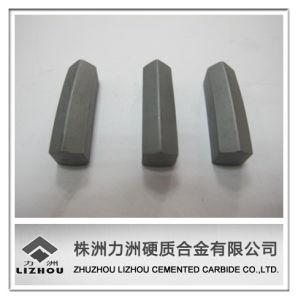 Customized Tungsten Carbide Tips for Snow Plow Blade