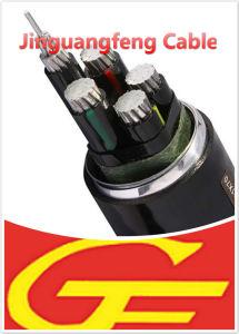Yjlhv22 Yjlhs Aluminum Alloy Power Cable pictures & photos