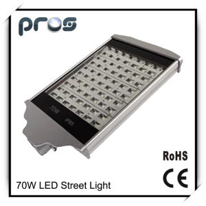 Commercial Solar Street Light LED to Replace High Pressure Sodium Lamp pictures & photos
