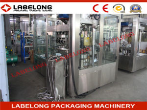 Full Automatic 3000bbph Aluminum Can Filling Machine pictures & photos