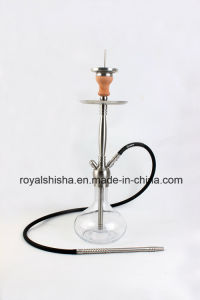 Whoelsale Hookah Shisha Kaya Shisha with Stainless Steel Material pictures & photos