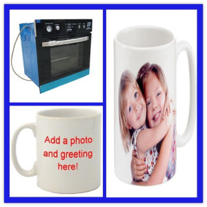 Special 3D Vacuum Mug Sublimation Machine (INV-3D01m)