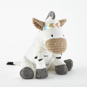 Promotional Gift Soft Toy Animals Stuffed Plush Unicorn Toy for Kids pictures & photos