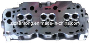 Cylinder Head for Toyota 5VZ pictures & photos