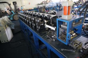 Fut Ceiling T Grid Machinery pictures & photos