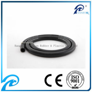 "1/2"" Flexible Rubber Petrol Hose for Automotive pictures & photos"