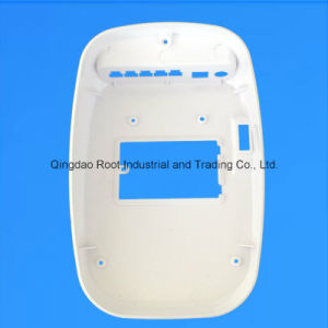Plastic Injection Parts for Mobile Panel pictures & photos