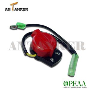 Engine Parts- Switch Assy for Honda Gx120 Gx200 pictures & photos