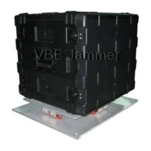 1100W Full Band 20-6000MHz Digital Bomb Jammer, Ied Jammer pictures & photos