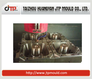 Plastic Lid Mould 20L Plastic Paint Bucket Mould pictures & photos