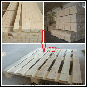 Ppoplar or Pine LVL and Bed LVL Board Timber pictures & photos