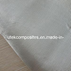 Competitive Price C Glass Plain 100GSM Fiberglass Cloth pictures & photos