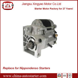 Electric Car Engine Starter for Nippon Denso Components pictures & photos