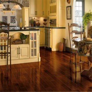 China Best Selling American Walnut Grade Abcd Engineered Flooring pictures & photos
