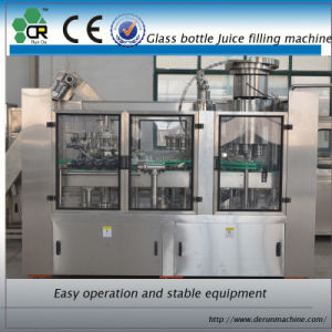 Wine/Alchol Filling Machine