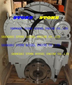 Hcd600A Marine Gearbox pictures & photos