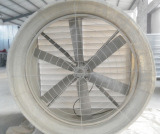 The Pressure Vetilation Exhaust Fan of Butterfly for Greenhouse pictures & photos