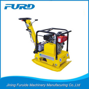 Hydraulic Honda Gasoline Vibratory Plate Compactor (FPB-S30) pictures & photos