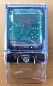 Dds196 Single Phase Electric Watt-Hour Energy Meter