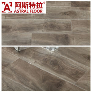 Crystal Diamond Surface (Great U-Groove) Laminate Flooring (AB2001) pictures & photos