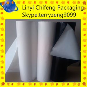 LDPE Plastic Film for Washing Powder Packaging pictures & photos