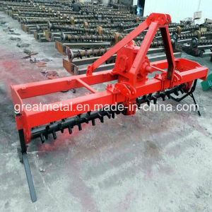 Agricultural Chain Type Rotary Cultivator (F-104) pictures & photos