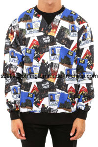 OEM Service Popular Men Sweatshirts (ELTHSJ-160) pictures & photos