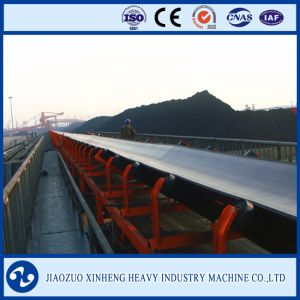 Industrial Equipment Flat Belt Conveyor pictures & photos