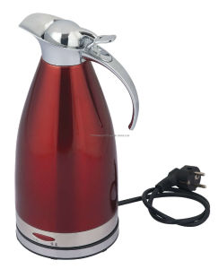 Fashion Electric Kettle 2.0L Red (GCD-D)