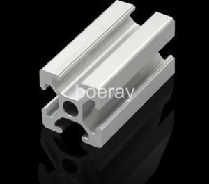 1515 Series T Slot Aluminum Profile for 3D Printer Kossel pictures & photos